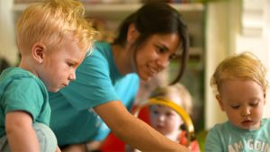 Why Choose Keiki Day CAre