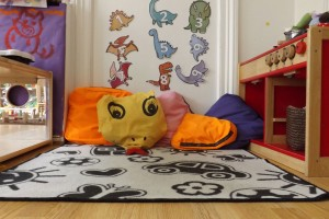 Baby room one